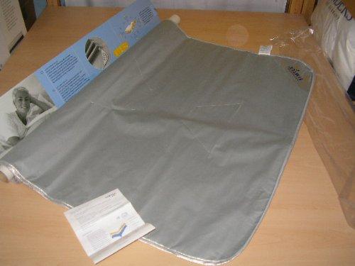 Simtex Matratzenunterlage ,Abschirmmatte ,gegen Elektrosmog und Erdstrahlen