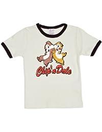 Logoshirt Disney Chip`N´ Dale Logo Kids T-Shirt