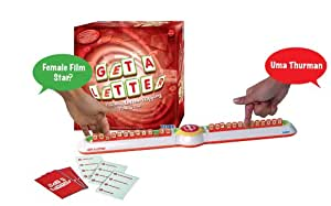 Tomy - Get A Letter Family Game