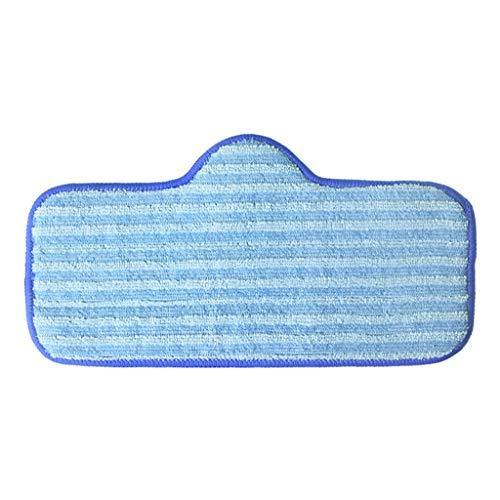 ToDIDAF Dampfreiniger/Dampfbesen/Steam Mop Zubehör, Mikrofasermopp für Dupray Neat Steam Cleaner Mop (1) -