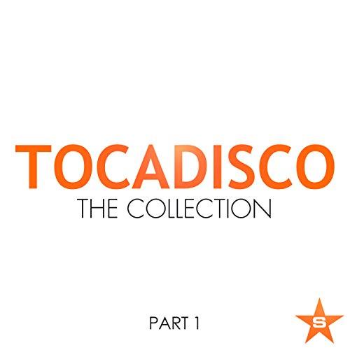 Alright (Feat. Lennart A. Salomon) (Tocadisco's Club Vocal Mix)