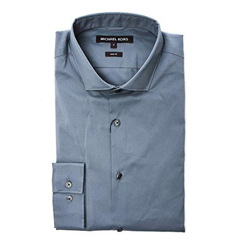 Camicia Michael Kors Colore: Grigio Taglia: S