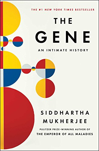 The Gene: An Intimate History (English Edition) Buck Oxford