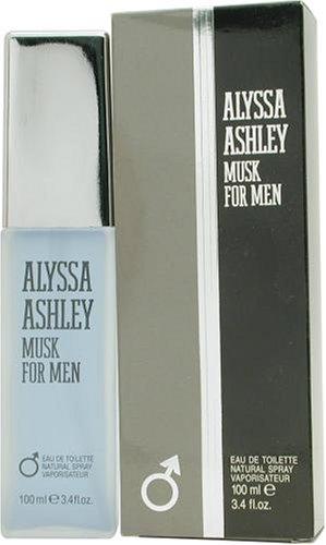 Alyssa Ashley: WHITE MUSK- Roll on Deo (50 ml)