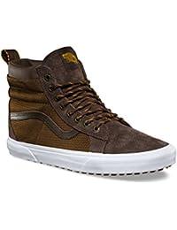scarpe invernali vans