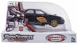 Transformers Alternators Subaru Impreza Ricochet
