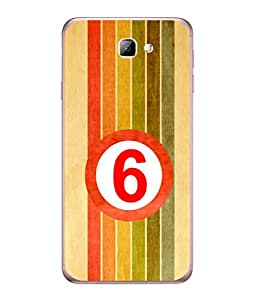 99Sublimation Designer Back Case Cover for Samsung On7 (2016) New Edition For 2017 :: Samsung Galaxy On 5 (2017) (Smallest Positive Integer Square Number Nor A Prime Number Second Smallest Composite Number)