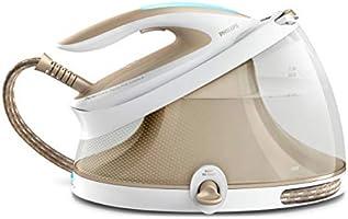 Philips Perfectcare Azur Prosteam Generator, White, Gold, GC9410/66, 2 Year Warranty