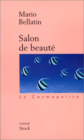 Salon de beauté par M. Bellatin