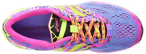 Damen 10 Laufschuhe Gel 4790 Pink black Blau Tri Asics Blue hot powder noosa OwxInn6