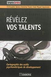 Révélez vos talents : Cartographie des outils psychométriques de développement