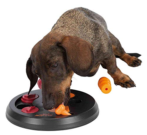 Trixie Dog Activity, Flip Board Juego Interactivo