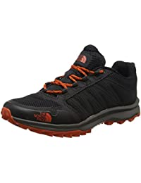 The North Face Litewave Fastpack, Chaussures de Randonnée Basses Homme