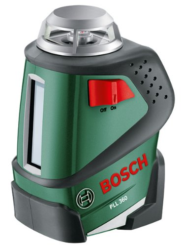 bosch-pll-360-cross-line-laser-featuring-360-degrees-horizontal-function-measuring-tool
