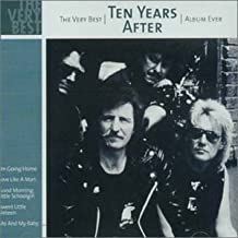 The Very Best of Ten Years After
