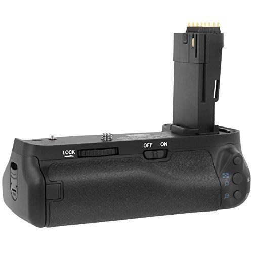 Batteriegriff für Canon EOS 6D Mark II Akkugriff Battery Grip ersetzt Canon BG-E21 - Vertax E21 - von Pixel -