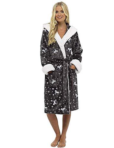 CityComfort Vestido lujo señoras traje súper suave