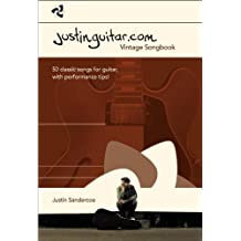 The Justinguitar.com Vintage Songbook