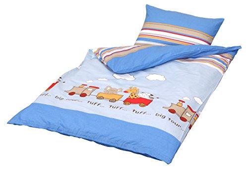 Zug Bettwäsche Bestenliste