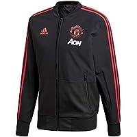 adidas Herren Manchester United Fc Presentation Jacke