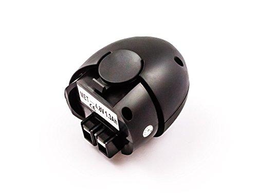 AccuPower - Batería para Metabo 6.31858
