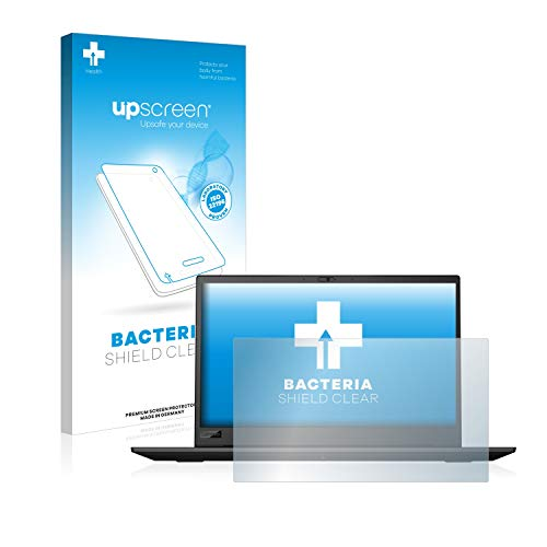 upscreen Screen Protector for Lenovo ThinkPad P1 Anti-Bacteria Protection  Film - Anti-Scratch