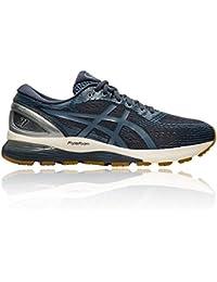 pretty nice b584d d9de1 ASICS Gel-Nimbus 21, Chaussures de Running Compétition Homme