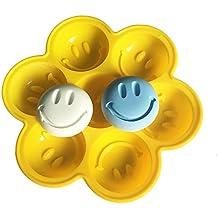 Sencillo Vida Moldes de Silicona para Repostería - Emoji Caca - 3D Molde De Silicona para