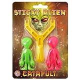 Unbekannt Sticky Alien KATAPULT ~ Alien Riemen Dosieren