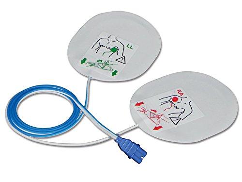 GiMa 33592Platten Produkte für Defibrillatoren Schiller