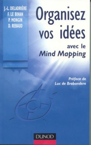 Organisez vos ides avec le Mind Mapping