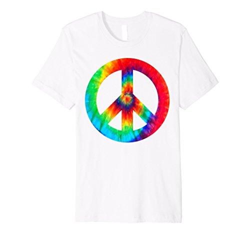 'Peace, T-Shirt für Jungen und Mädchen -