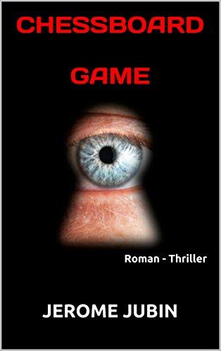 CHESSBOARD GAME: Roman - Thriller