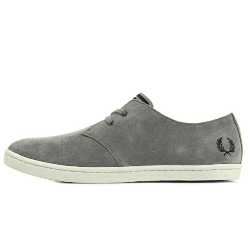 Fred Perry Byron Low Suede B7401D19, Scarpe sportive - 43 EU