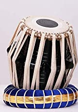Scale Changeable Small Tabla Black gloss