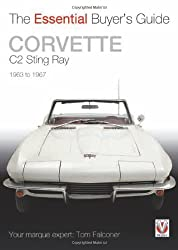Corvette C2 Sting Ray: 1963-1967 (Essential Buyer's Guide)