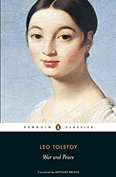 War And Peace (Penguin Classics) by [Tolstoy, Leo]