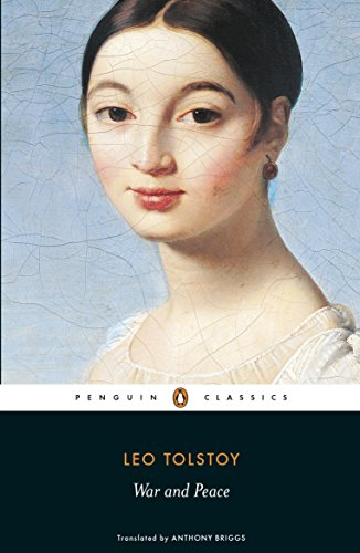 War And Peace (Penguin Classics) (English Edition)