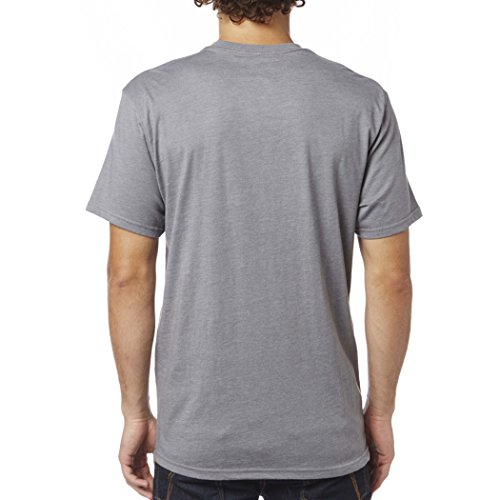 Fox Herren Wicken T-Shirt Grau