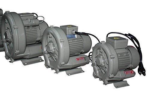 Seitenkanalverdichter (90 Watt)