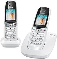 Teléfonos fijos inalámbricos