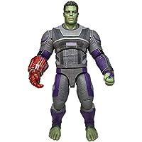 Diamond Figura articulada Hulk, Multicolor (JUL192664)