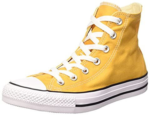 Converse Chuck Taylor All Star, Unisex Adults' Hi-Top Sneakers, Orange