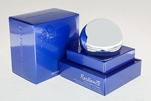 Resilience Antifalten-Creme mit Lifting-Effekt - Faltenfüller, für ein strafferes Hautbild mit lang anhaltendem Moisturizing-Effekt - reduziert u. entfernt Falten wirkungsvoll u. nachhaltig