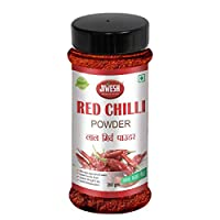 Jiwesh Special Tasty Spices Red Chilli (Lal Mirch) Powder 200g