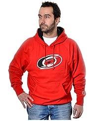 Old Time Hockey Carolina Hurricanes Blake Sweatshirt à capuche NHL
