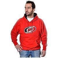 Old Time Hockey Carolina Hurricanes Blake Hoodie NHL Sweatshirt
