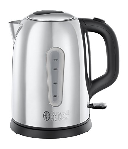 A photograph of Russell Hobbs Coniston 1.7L