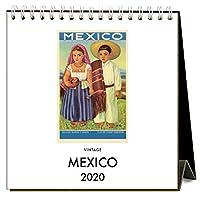Mexico 2020 Calendar