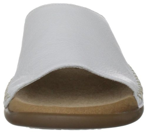 Sapatos 4370527 Branco Entupir branco Senhoras Gabor qRwzC